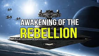 Super Star Destroyer Joins the War Ep 17 |Star Wars - Awakening of the Rebellion|