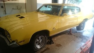 1971 Buick Stage 1 for Sale