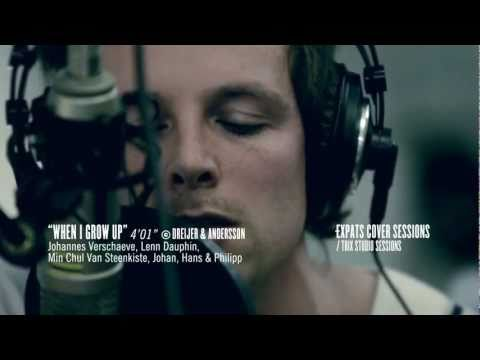 EXPATS Cover Sessions VI