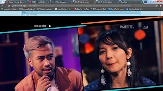 Video Breakout with Vidi Aldiano! download MP3, 3GP, MP4, WEBM, AVI, FLV Februari 2018