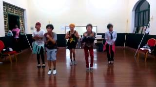 LOVE POTION - GAIA cover by: Miss drink ສາວດິ້ງ (from laos)