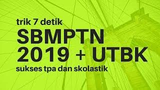 Download Video SBMPTN 2019 Dirombak - UTBK dan TPA CPNS(1) MP3 3GP MP4