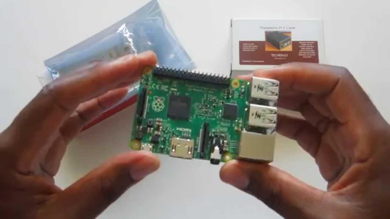 Raspberry Pi 2 Tutorial 1 Youtube Wiringpi On Openelec