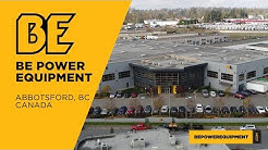 BE Power Equipment - Abbotsford