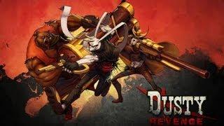 Dusty Revenge Gameplay [ PC HD ]