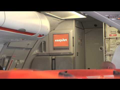 Flight Review: Easyjet Flight EZY2432. Paris Charles de Gaulle to London Luton