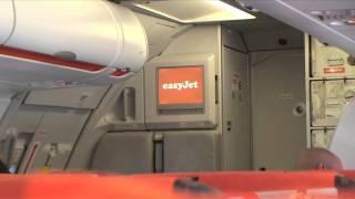 Flight Review: Easyjet Flight EZY2432. Paris Charles de Gaulle to London Luton