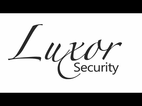 Luxor Security & Protection 787-358-7146  Puerto Rico