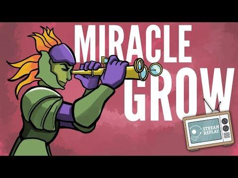 Temur Miracle Grow in Standard!!!