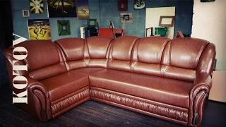 Реставрация мебели #3 Результат.
