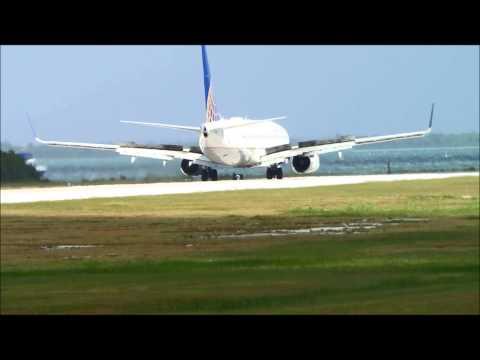 Planespotting - Grand Cayman (MWCR) - JET JAM!