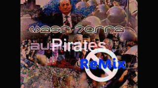 Masr 7orra Remix - Mike 3yaro 9 (Aush-DJ) Ft.Pirates(M-Aissam&Mc-Ayoub)