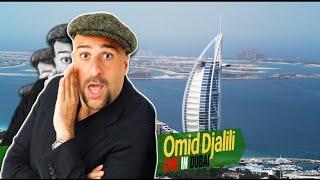 OMID DJALILI COMEDY TOUR IN DUBAI TEASER