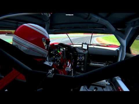 Circuit de Spa-Francorchamps - Ferrari 458 GT2