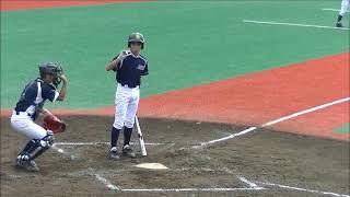 vs仙台東部 第1練習試合バッティング編 190901