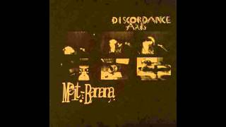 "Discordance Axis ‎- 7"" split with Melt-Banana FULL EP (1995 - Grindcore)"