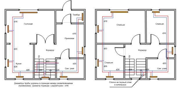 Промывка теплообменника газового котла - YouTube