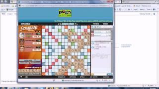ChocolateWayne's Pogo Adventures: Scrabble 4/4