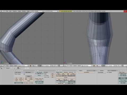 how to make a video in blender