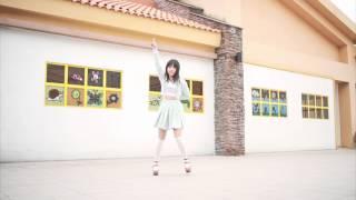 新年快樂! )好像跟這首歌沒有關係?WWW 不知道要說什麼了,請欣賞這次舞蹈...