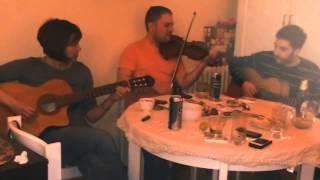 Music Wishlist Global - Vranjanka (instrumental) Cover