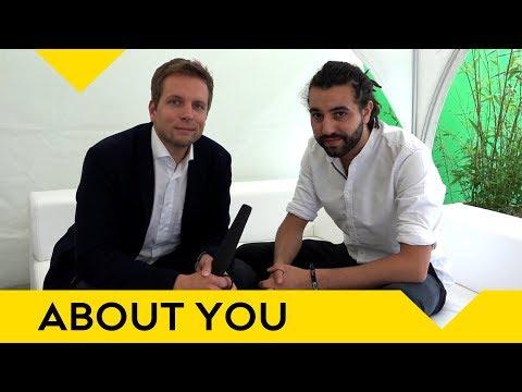 Die Strategie von About You - Spannende Einblicke  mit Gründer Tarek Müller