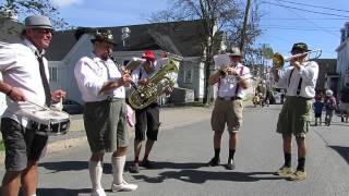 Gottingen St Festival Day 1  Brass Band 2