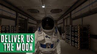 INTERSTELLAR THE GAME? Deliver us the moon Kickstarter (Trailer)