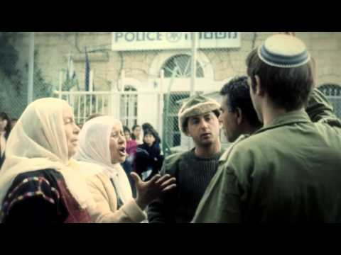 Al Jazeera World - Stories from the Intifada Ep1
