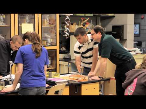 Elgin Community College Biology Program