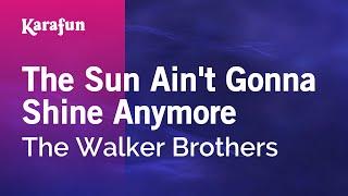 Karaoke The Sun Ain