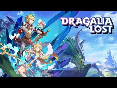 Dragalia Lost OST - もしも僕らがGUNの主役で (Dragalia Remix)