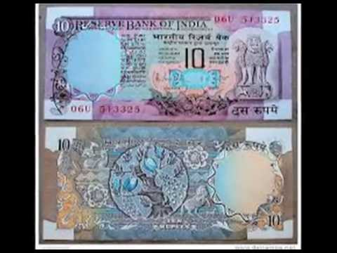 OLD INDIAN RARE NOTES | INDIAN OLD CURRENCY NOTES | Cinemaroundup