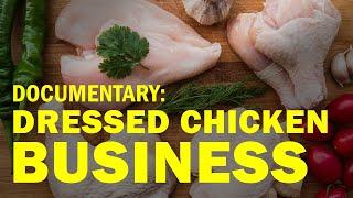 Dressed Chicken Bussiness MOTY