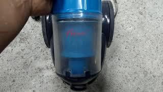 Yomon vacuuming vakuum.