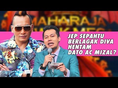 Sepahtu Kantoi Hentam Dato AC Mizal?