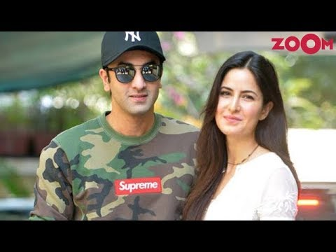 ranbir-kapoor-reacts-to-katrina-kaif's-character-in-zero-|-bollywood-news