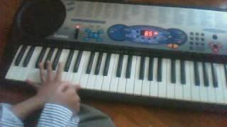 Axel F. Piano Tutorial