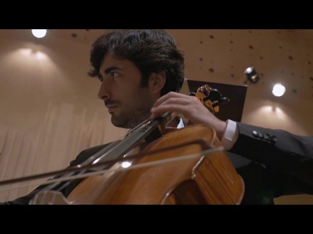Trio Zadig - Ravel, Trio en la mineur (Modéré)