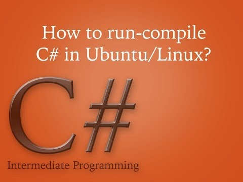Xlib Programming In C And Linux Tutorial 02 Creating