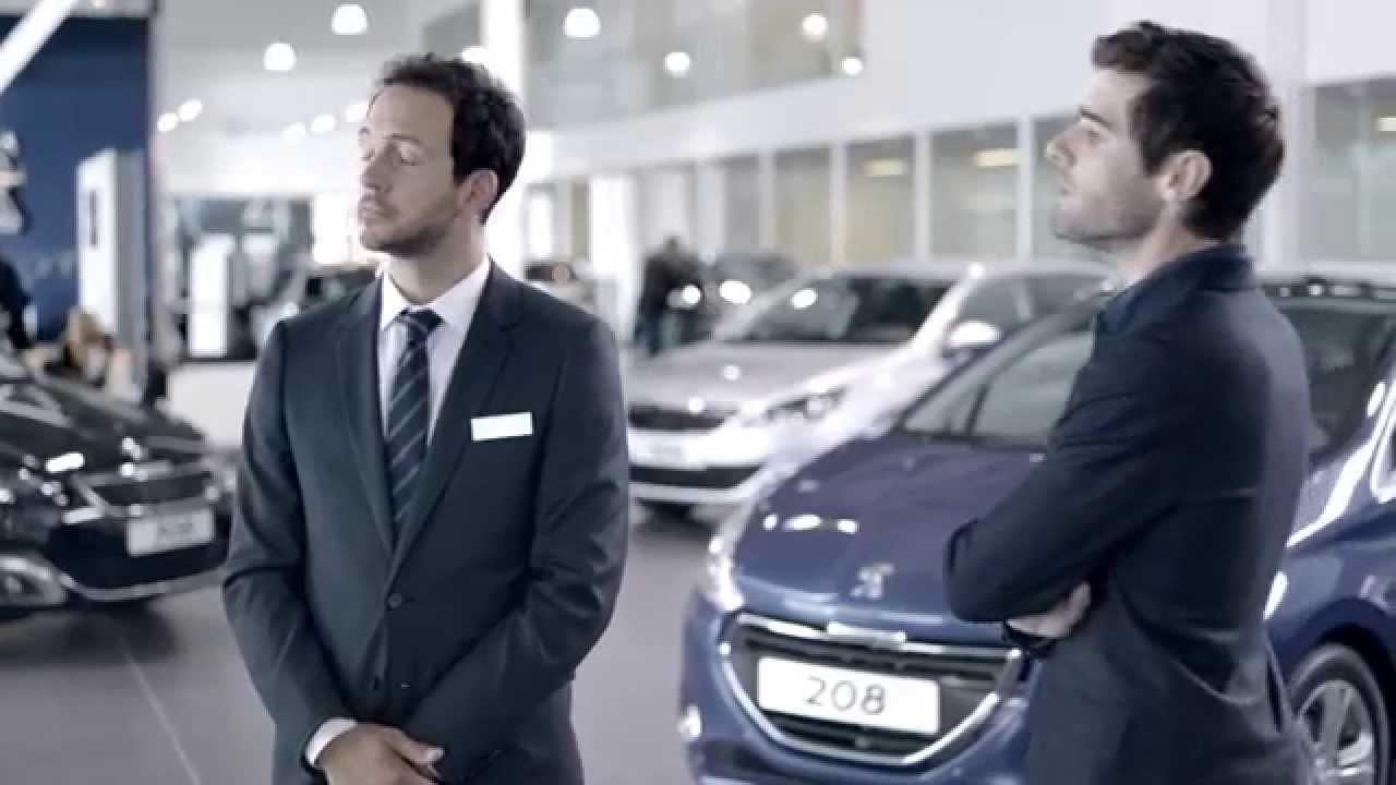 Used Peugeot 208 Allure 2014 Cars for Sale  Motorscouk