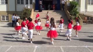 19 mayıs gösterisi Video