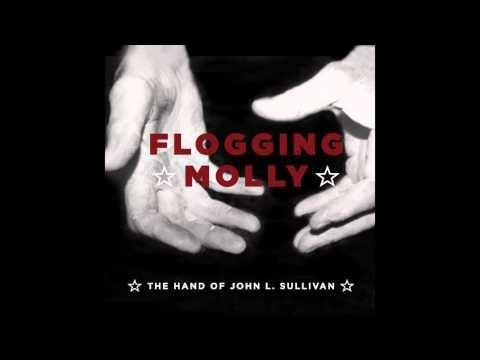 'The Hand Of John L. Sullivan'