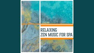 Healing spa massage