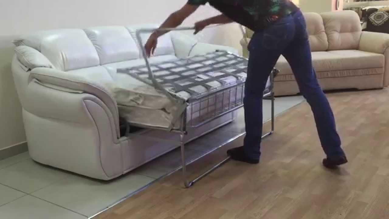 Видеообзор углового дивана 'Бристоль' 1 - YouTube