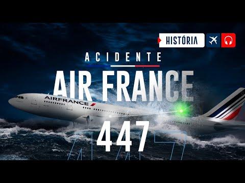 Air France AF447,