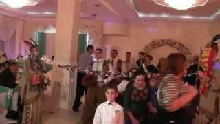свадьба Артура Светланы 2014-9