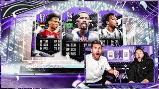 FIFA 21:WHAT IF TEAM 2 PACK OPENING + Weekend League mit viel SPAß 🔥😱
