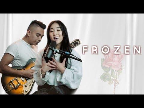 Frozen  Sabrina Claudio Kelly U x Dave Giraldo