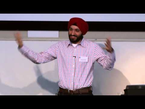 Pushmeet Kohli: Learning to Interact (Naturally) with (All) Users